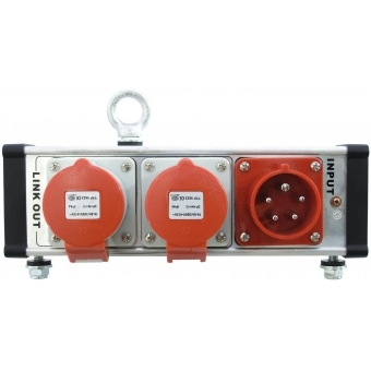EUROLITE SAB-322 Power Split Box #4