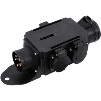 RIGPORT RPL-16S Power Distributor