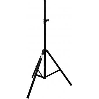 OMNITRONIC Speaker System Stand alu bk
