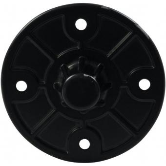 OMNITRONIC Speaker System-Stand Flange, M20 #2