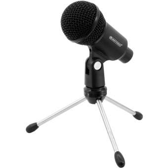 OMNITRONIC Table-Microphone Stand KS-3 #2