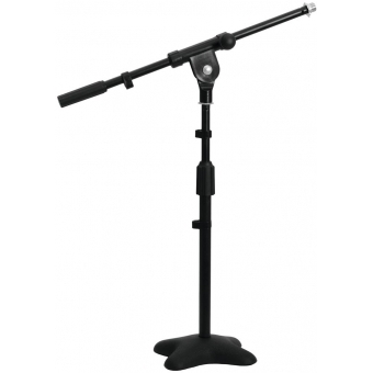 OMNITRONIC Microphone Table Stand Boom bk #2