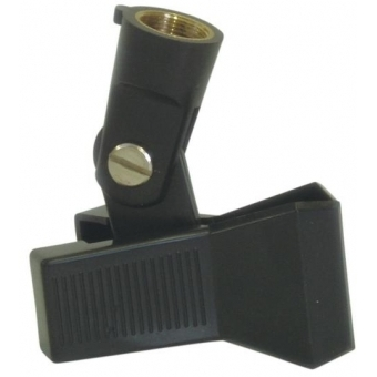 OMNITRONIC MCK-25 Microphone Clamp sw #5