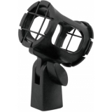 OMNITRONIC SLIM-01 Microphone-Clamp bl