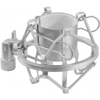 OMNITRONIC Microphone-Shockmount 44-48mm