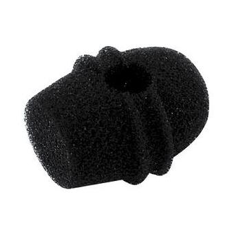 OMNITRONIC Microphone Windshield, black, HS-1000