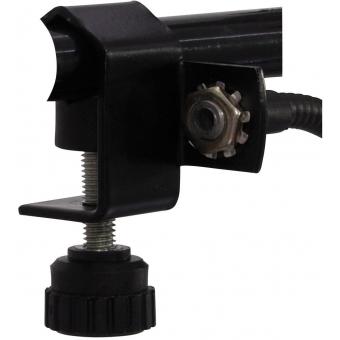 OMNITRONIC Microphone-Pop Filter metal, black #3