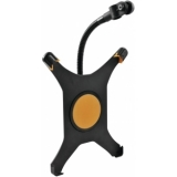 OMNITRONIC IH-1 iPad-Holder for Microphone Stands