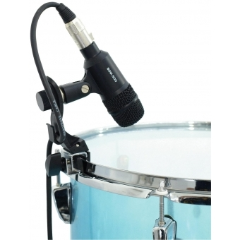 OMNITRONIC MDP-1 Microphone Holder for Drums #2