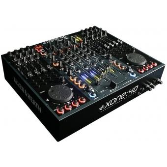 Mixer Allen & Heath Xone:4D