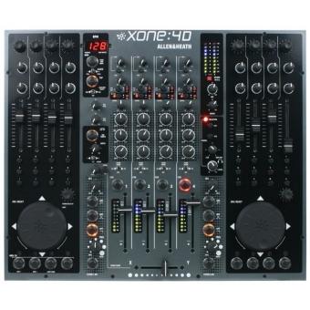 Mixer Allen & Heath Xone:4D #3