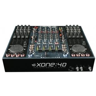 Mixer Allen & Heath Xone:4D #2