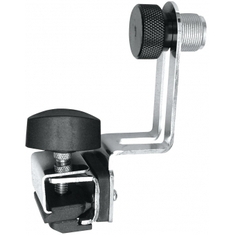 OMNITRONIC MDM-2 Microphone Holder for Drums