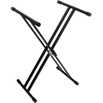 OMNITRONIC SV-1 Keyboard stand with Clamp Lock