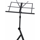 OMNITRONIC Sheet Holder for Keyboard Stands