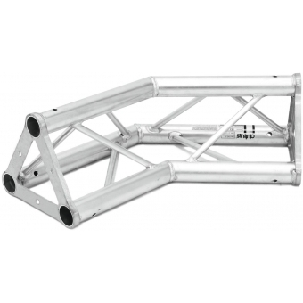 ALUTRUSS TRISYSTEM PAC-23 corner 2-way 135°