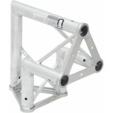 ALUTRUSS TRISYSTEM PAC-24 corner 2-way / 90°