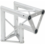 ALUTRUSS TRISYSTEM PAC-25 corner 2-way / 90°