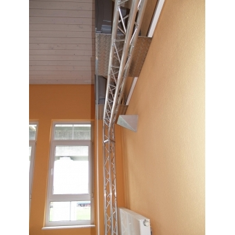 ALUTRUSS TRISYSTEM PAT-35 T-pc 3-way vert. #16