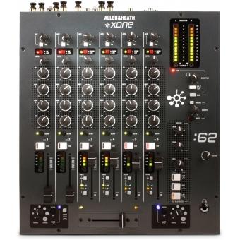 Mixer Allen & Heath Xone2:62 #3