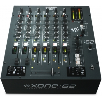 Mixer Allen & Heath Xone2:62 #2