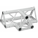 ALUTRUSS TRISYSTEM PAT-36 T-pc 3-way horiz.