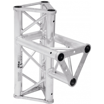 ALUTRUSS TRISYSTEM PAT-37 T-pc 3-way