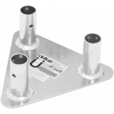 ALUTRUSS TRISYSTEM base plate TBP
