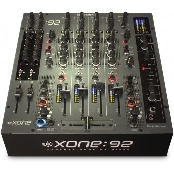 Mixer Allen & Heath Xone:92 #3