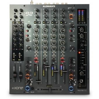 Mixer Allen & Heath Xone:92 #2