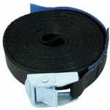 SHZ Clamping Belt S200 lock 5m/25mm black