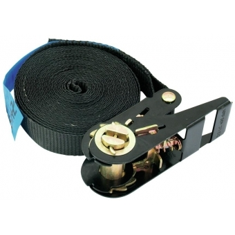 SHZ Clamping Belt S400 Ratchet 5m/25mm black