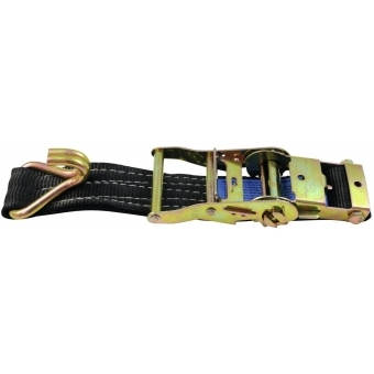 SHZ Clamping Belt H800 Ratchet hook black #2