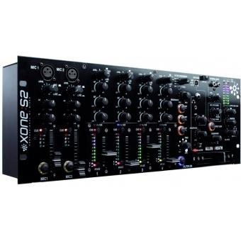 Mixer Allen & Heath Xone:S2