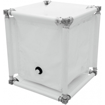 ALUTRUSS SINGLELOCK water tank
