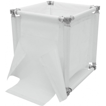 ALUTRUSS SINGLELOCK water tank #2