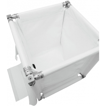 ALUTRUSS SINGLELOCK water tank #3