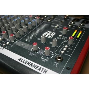 Mixer Allen & Heath ZED 10FX #3