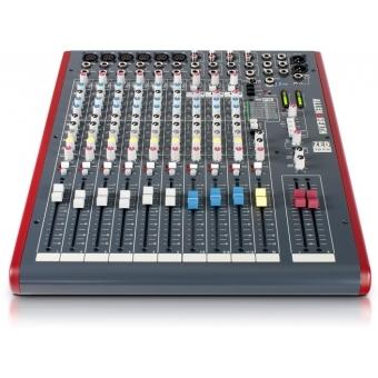 Mixer Allen & Heath ZED 12FX #2