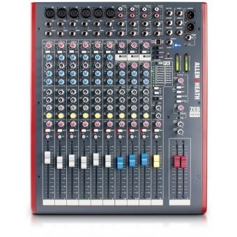 Mixer Allen & Heath ZED 12FX #3
