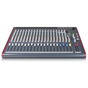 Mixer Allen & Heath ZED 22FX #2