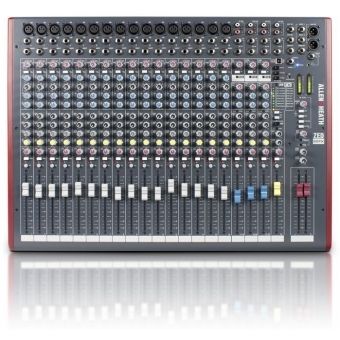 Mixer Allen & Heath ZED 22FX #3