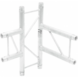 ALUTRUSS BILOCK BQ2-PAT42V 4-Way T-Piece