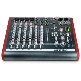 Mixer Allen & Heath ZED 10 #2