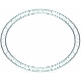 ALUTRUSS BILOCK Circle d=4m (inside) horizontal