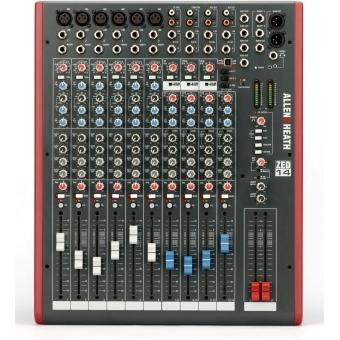 Mixer Allen & Heath ZED 14 #3