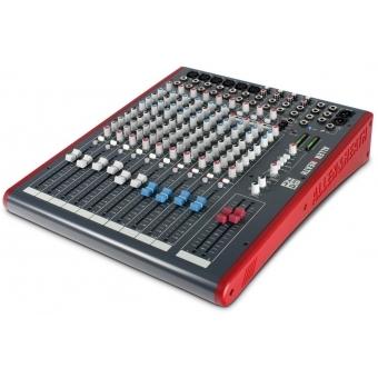 Mixer Allen & Heath ZED 14
