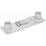 ALUTRUSS BILOCK Base Plate BLBP