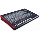 Mixer Allen & Heath ZED R-16