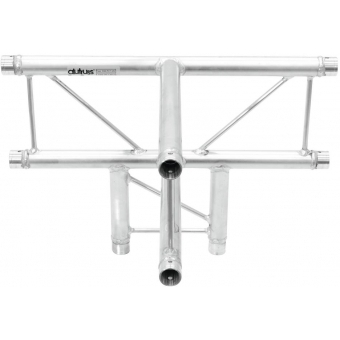 ALUTRUSS DECOLOCK DQ2-PAT42V 4-way T-Piece